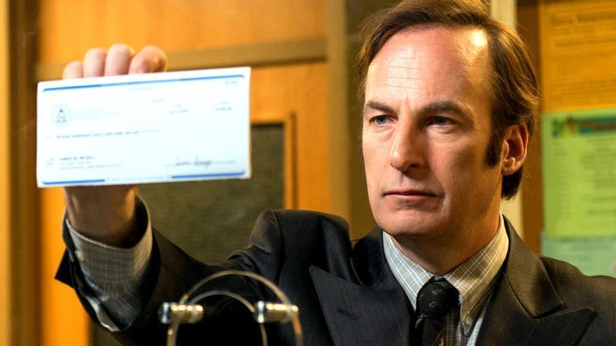 Un recordado personaje de 'Breaking Bad', de vuelta en 'Better Call Saul'