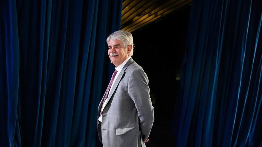 """Dastis dice que UE ha reaccionado """"de forma impecable"""" a la crisis catalana"""