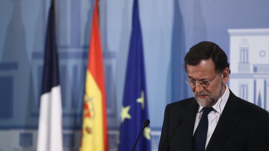 Rajoy confirma que presentará la candidatura de Barcelona para acoger la Agencia Europea del Medicamento