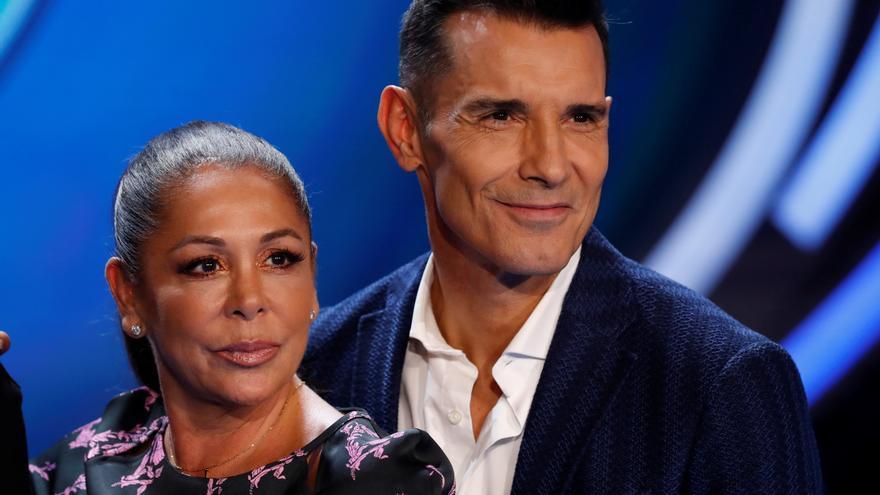 """Isabel Pantoja, Danna Paola y R.Mejide pujarán por la mejor voz en """"Top Star"""""""