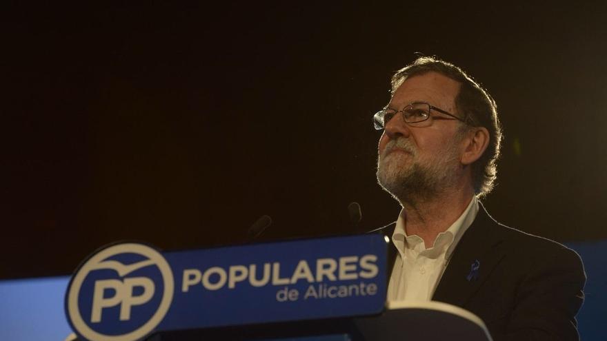 Rajoy afirma que los Presupuestos permitirán acometer proyectos que no se han podido ejecutar en los últimos años
