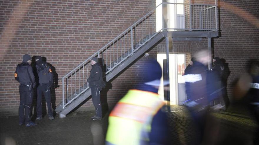 Registran otro albergue tras el atentado en el mercadillo de Berlín