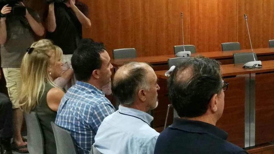 Condenan a dos años de cárcel a Marisol Yagüe por usar material municipal en las obras de su casa
