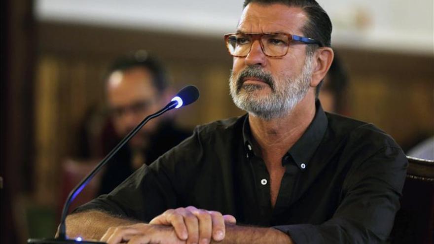 Rafael Betoret durante el juicio de Fitur.
