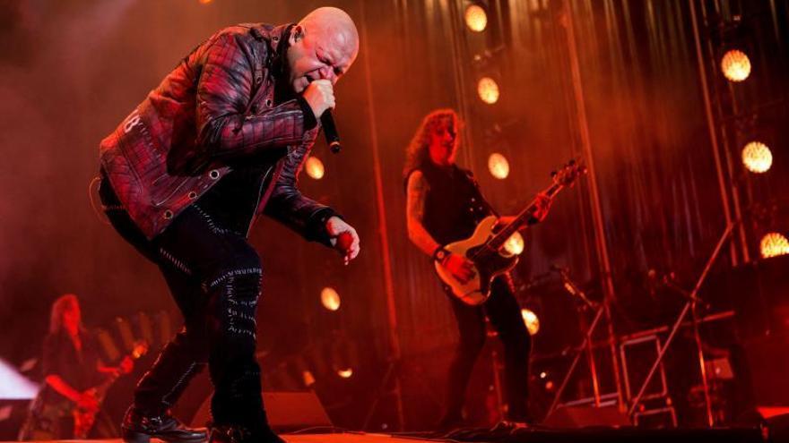 La banda alemana Helloween sustituirá a Megadeth en Rock in Rio
