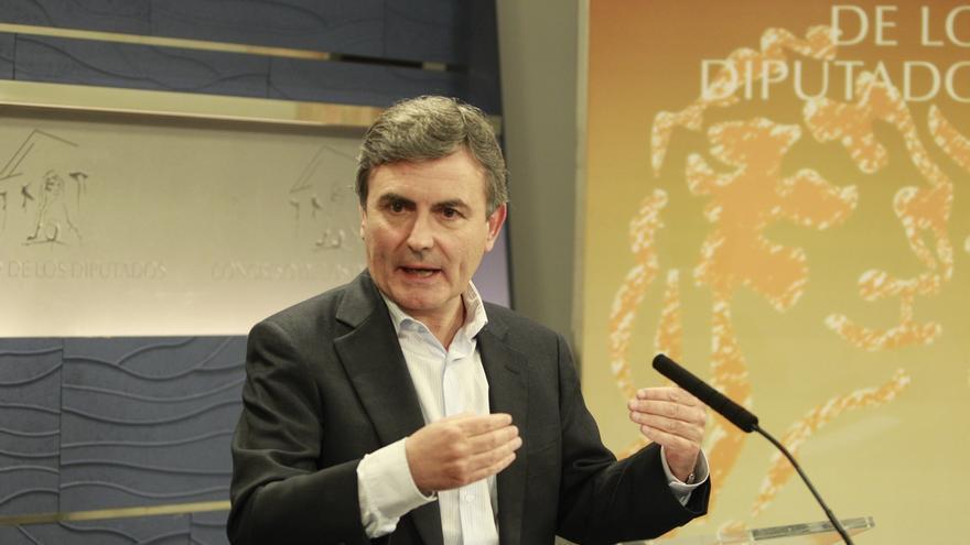 El PSOE pide la dimisión de Pedro Antonio Sánchez y que deje de ser aforado