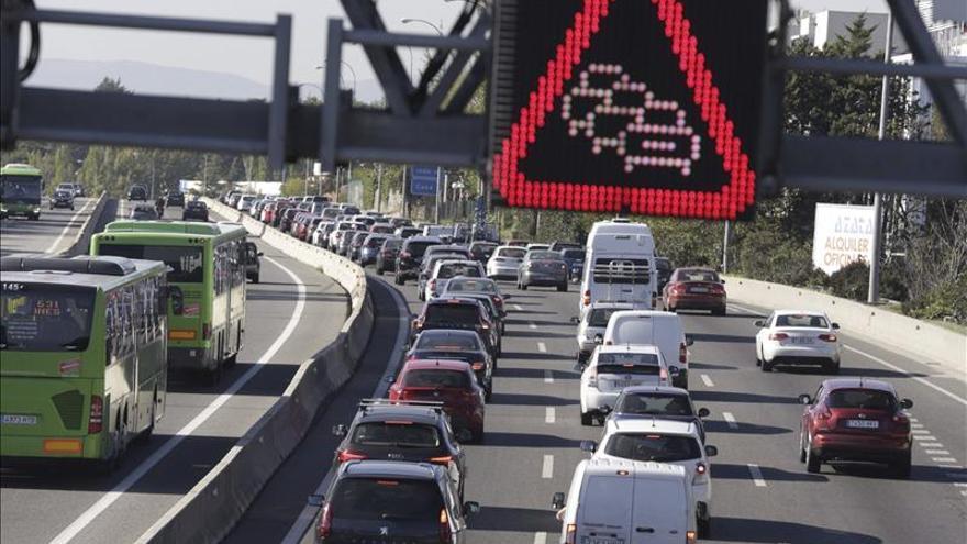 Tres muertos en otros tres accidentes de tráfico durante el fin de semana