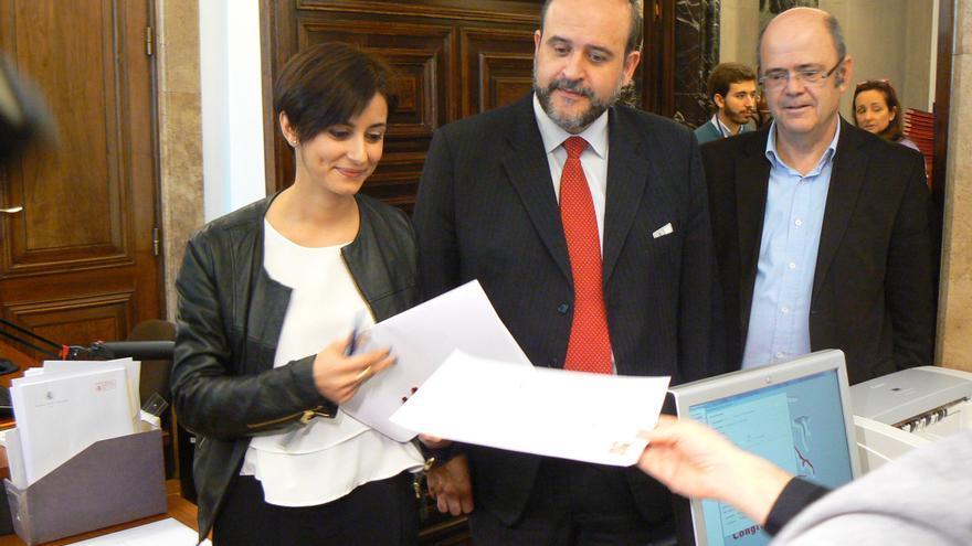 Proposición no de Ley Congreso PSOE Castilla-la Mancha
