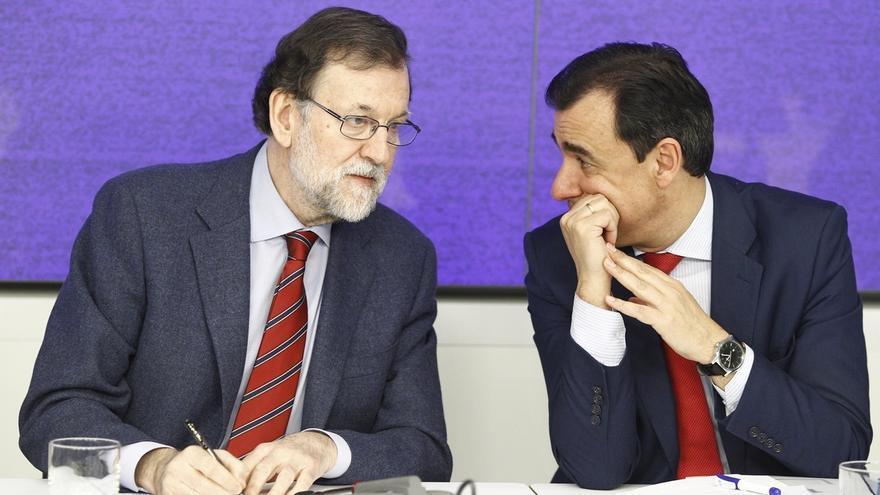 """'Génova', dispuesta a """"intervenir lo que sea necesario"""" para conseguir unidad en el PP de la provincia de Valencia"""