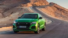 El nuevo Audi RS Q8 cuenta con 441 kW (600 CV) de potencia.