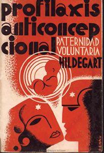 Título de Hildegart
