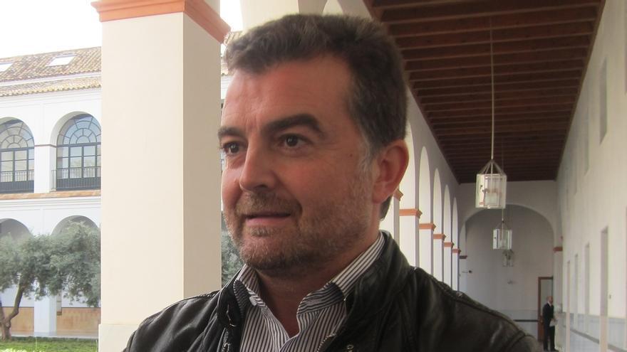 """Maíllo, """"sorprendido"""" por el cambio de idea de Sánchez Gordillo, respeta su decisión y apuesta por """"seguir trabajando"""""""