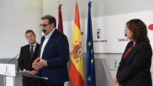 """El consejero de Sanidad de Castilla-La Mancha: """"Nos queda una semana para estar con movilidad absoluta"""""""