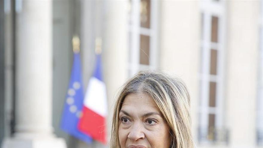 """El canal público de información en español """"France 24"""" inicia sus emisiones"""