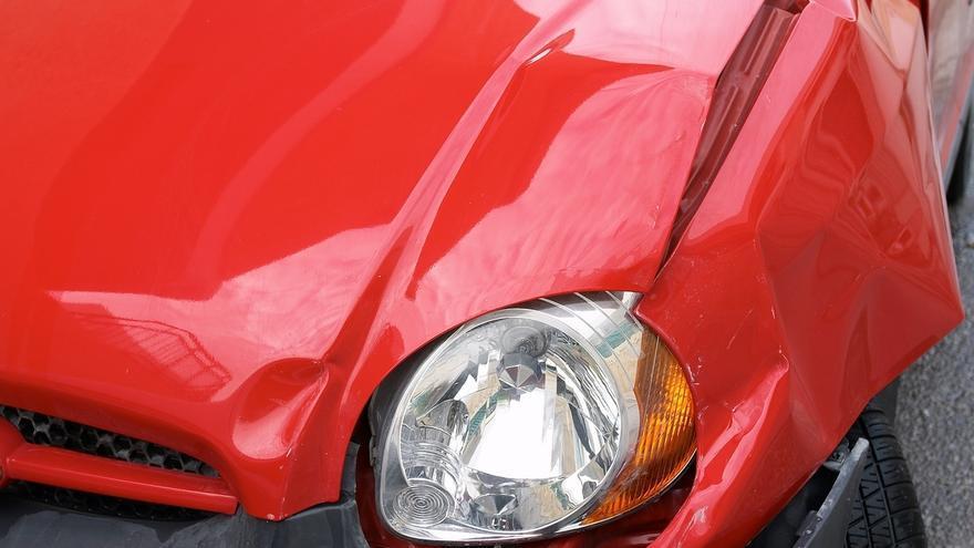 Reparar la carrocería del coche cuesta un 6,35% menos que hace un año