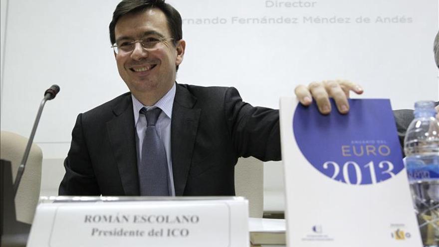 Róman Escolano sustituirá a Magdalena Álvarez en la vicepresidencia del BEI