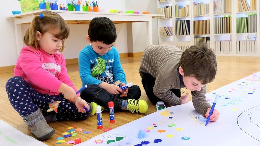 Las ludotecas programan una veintena de talleres para el nuevo periodo lectivo