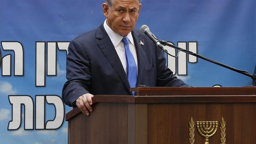 Netanyahu sigue sin alcanzar la mayoría parlamentaria a tres días del plazo