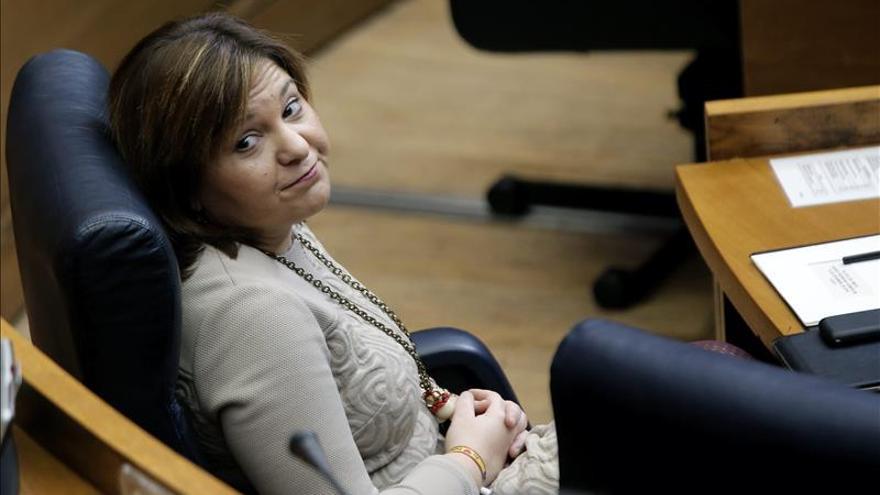 """Bonig (PPCV) alaba la """"cercanía"""" y el """"mensaje directo"""" de García Albiol"""