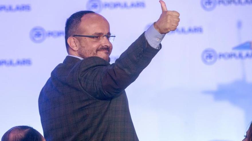 Arranca el congreso del PPC que proclamará a Fernández como relevo de Albiol