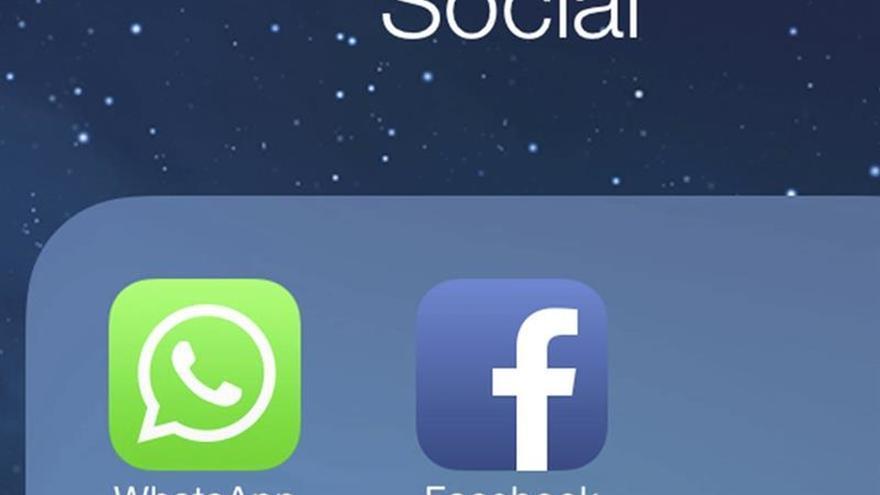 Facebook fue la aplicación para móviles más usada en 2016 en EE.UU.