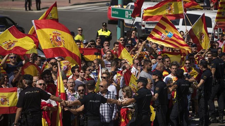 Varias fuerzas políticas denuncian la actitud de Zoido ante la asamblea de Zaragoza