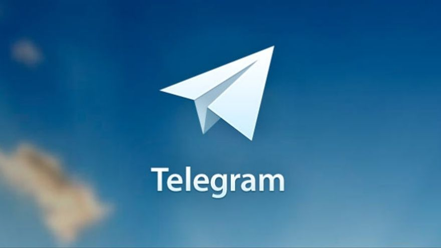Telegram, el chat de moda