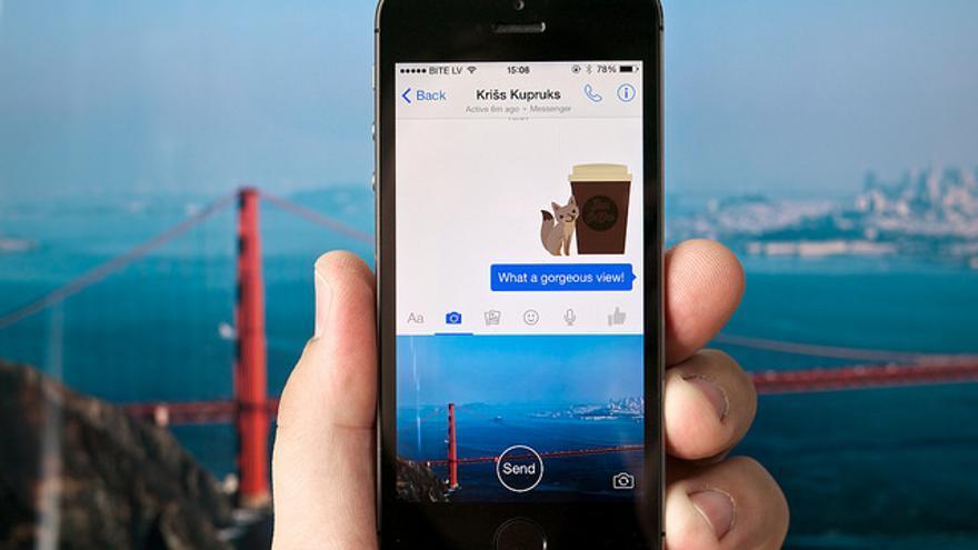 Nir Eyal ha estudiado cómo las redes sociales han cambiado nuestros hábitos (Foto: Kārlis Dambrāns | Flickr)