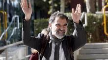 Jordi Cuixart pide su traslado a una cárcel catalana para proteger su derecho a la defensa y a la vida familiar