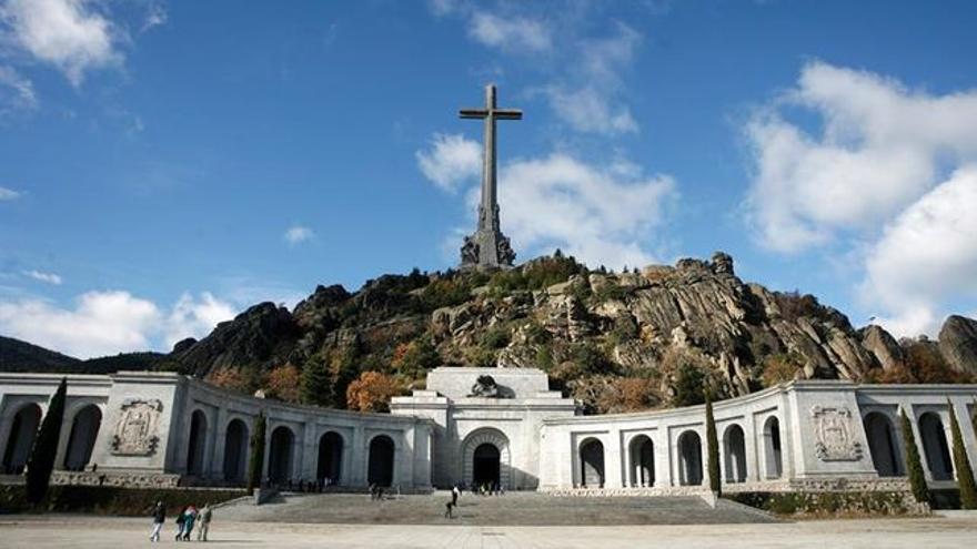 Carlos Fernández, el ingeniero republicano que levantó la Cruz del Valle de los Caídos