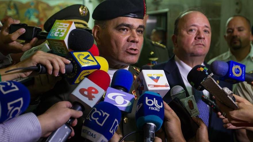 Venezuela y Colombia retoman el diálogo sobre la cuestión fronteriza