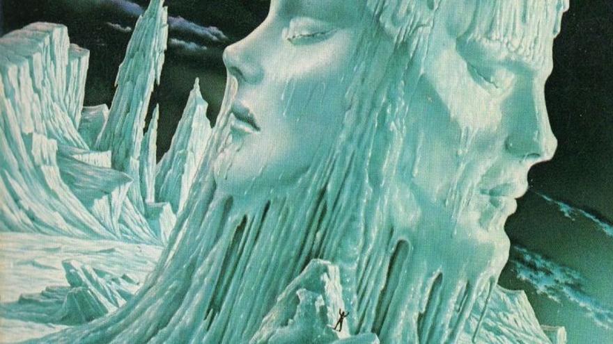 Invierno, el universo feminista, pacifista y antirracista de Ursula K. Le Guin