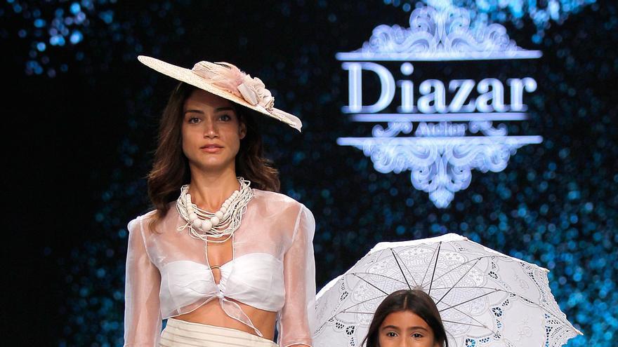 'Arribo Indiano' de la firma Diazar.