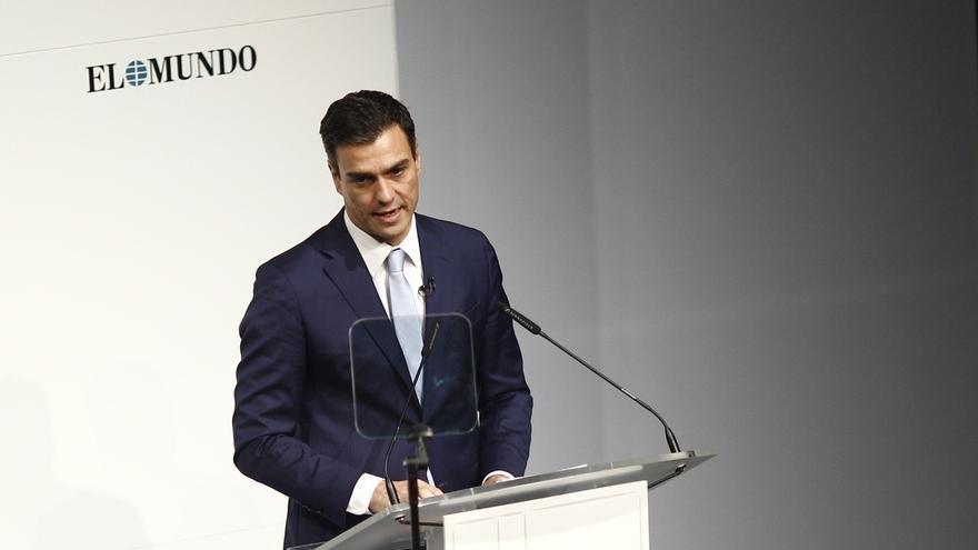 """Pedro Sánchez lamenta el último caso de """"terrorismo machista"""" y se compromete a que sea """"cuestión de Estado"""""""