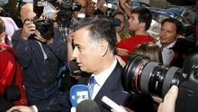 La policía pide a los bancos documentos del exconsejero madrileño imputado en Gürtel