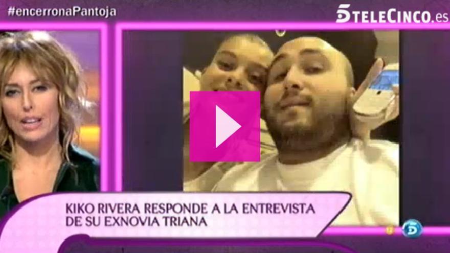 """""""Abre los ojos"""" vuelve triunfal con el culebrón 'Pantoja-Chabelita' y el talismán Revilla"""
