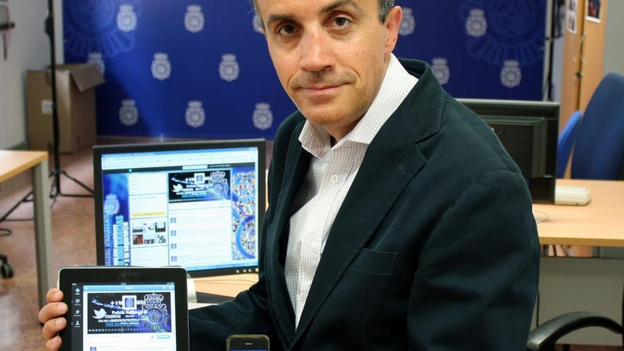 Luis Pineda y Ausbanc deberán indemnizar con 12.000 euros al excommunity manager de la Policía, Carlos Fernández Guerra