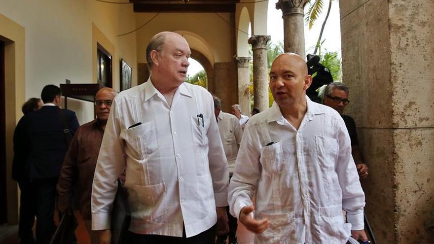 García-Legaz dice que España es ya el segundo socio comercial de Cuba