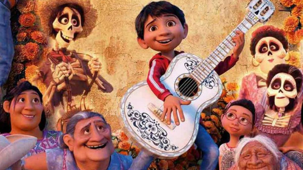 El primer musical sobre 'Coco' podrá verse en el Palacio de Congresos de Córdoba.