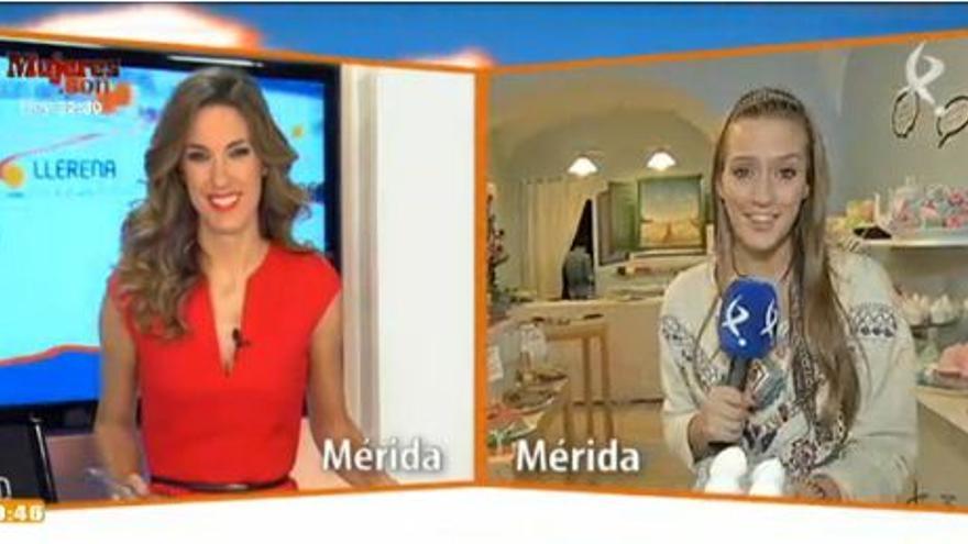 Canal Extremadura TV