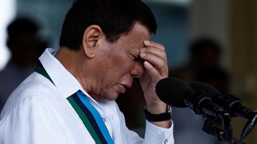 AI y HRW acusan al Gobierno de Duterte de silenciar a los medios críticos