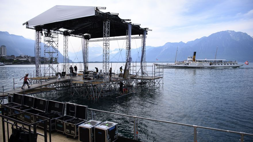 Nathy Peluso actuará en el regreso del Festival de Montreux