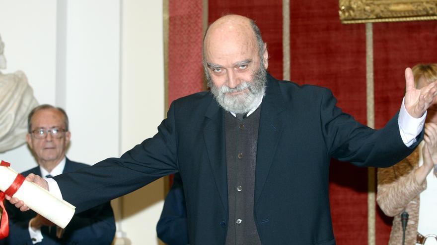Instituciones culturales resaltan la genialidad de Luis de Pablo