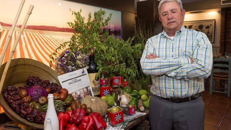 Agricultores de Guanajuato buscan en España un modelo para mejorar su productividad