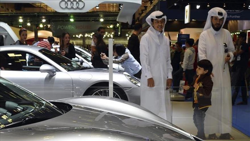 Porsche llama a revisión en todo el mundo el modelo 918 Spyder