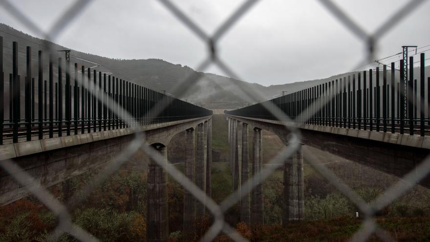 Laza (Ourense) registra un terremoto 3,4 en la escala Ritcher