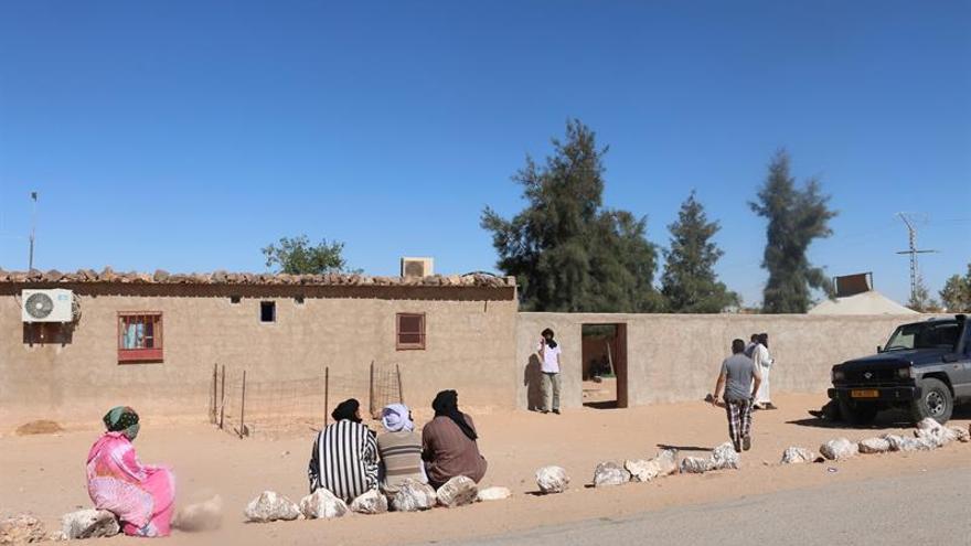 """El Polisario baraja elegir un líder """"duro"""" que garantice el continuismo"""