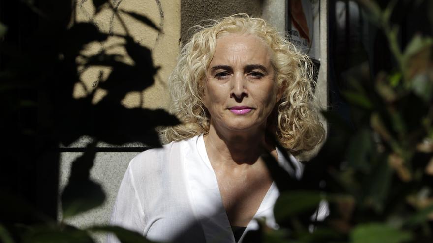 La periodista y escritora Mariola Cubells. / Marta Jara