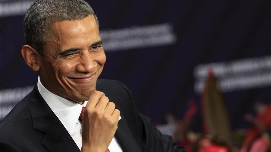 Obama y Netanyahu hablaron por teléfono de seguridad y paz en Oriente Medio