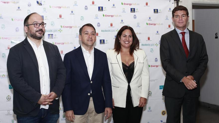 Semana Europea de la Energía Sostenible en Tenerife
